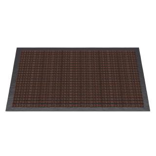 Schmutzfangmatte mit Borsten Privat- / Gewerbenutzung verschiedene Farben / Größen
