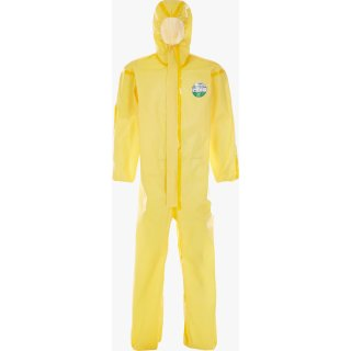 Lakeland Lightweight disposable chemical suit Size XXL
