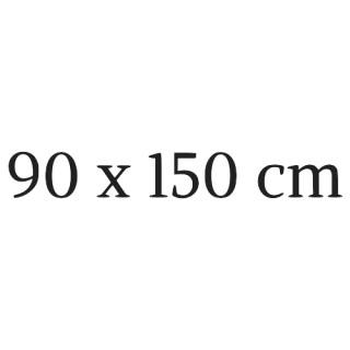 90 x 150 cm